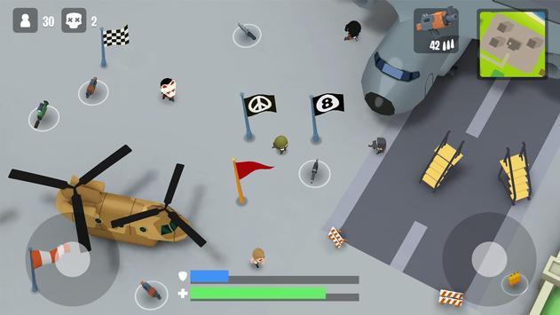 Battlelands screenshot 1