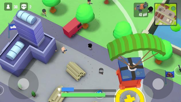 Battlelands screenshot 2
