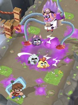Idle Crafting Empire apk screenshot
