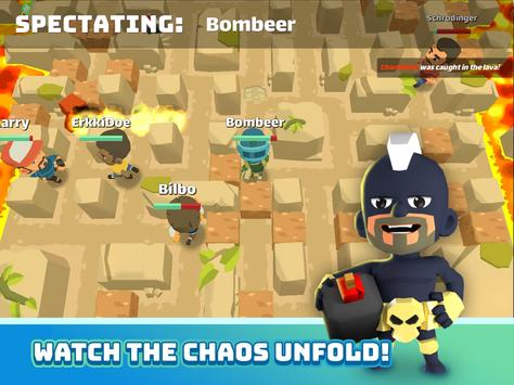 Battle Bombers Arena screenshot 13