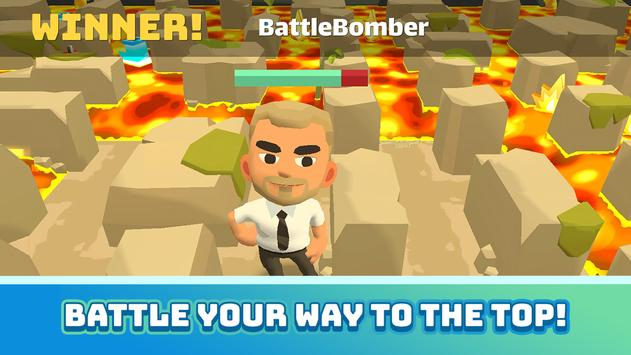 Battle Bombers Arena screenshot 3