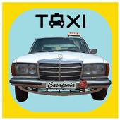 Casablanca Taxi Race icon