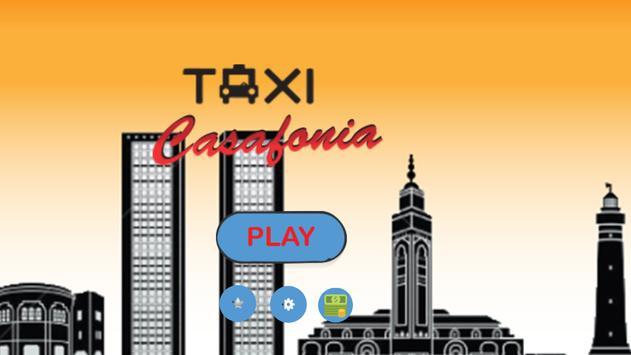 Casablanca Taxi Race screenshot 1