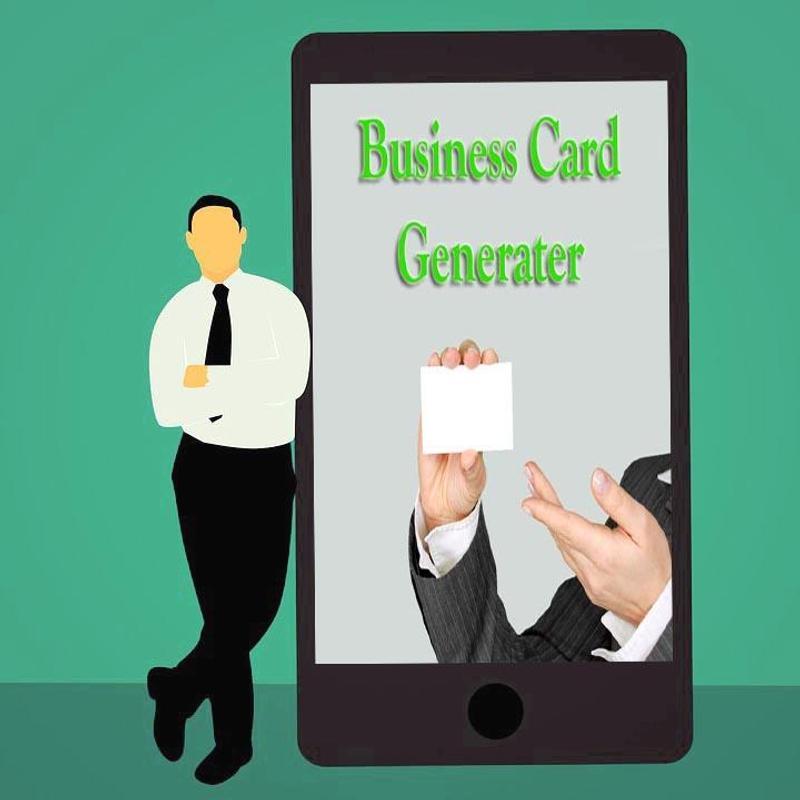 Online Business Card Maker for Townfi Member APK Download - Free ...