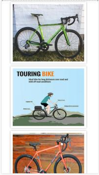 Cycle Guru - Information about different Bicycles screenshot 2