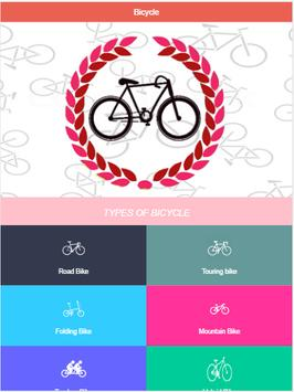 Cycle Guru - Information about different Bicycles screenshot 3