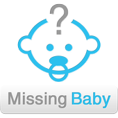 Missing Baby icon