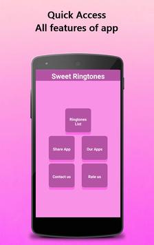 Sweet Ringtones Bollywood 2016 poster