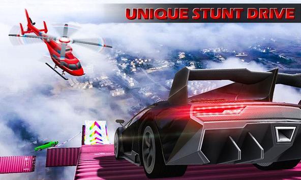 Mega Ramp Construction: Car Simulator 2018 screenshot 5