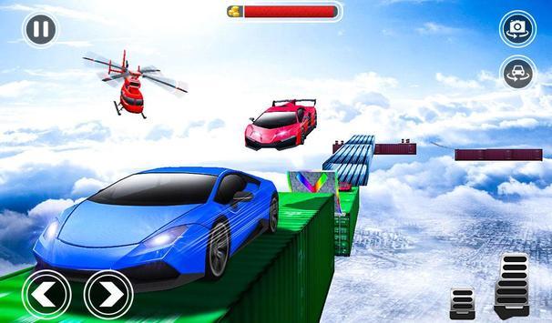 Mega Ramp Construction: Car Simulator 2018 screenshot 7