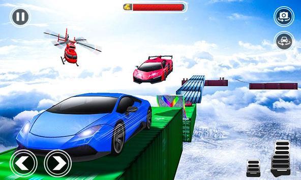 Mega Ramp Construction: Car Simulator 2018 poster