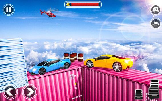Mega Ramp Construction: Car Simulator 2018 screenshot 17