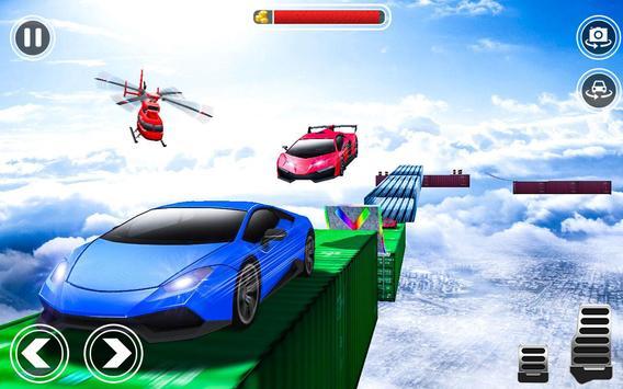 Mega Ramp Construction: Car Simulator 2018 screenshot 14