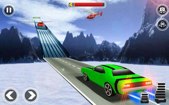 Mega Ramp Construction: Car Simulator 2018 screenshot 15