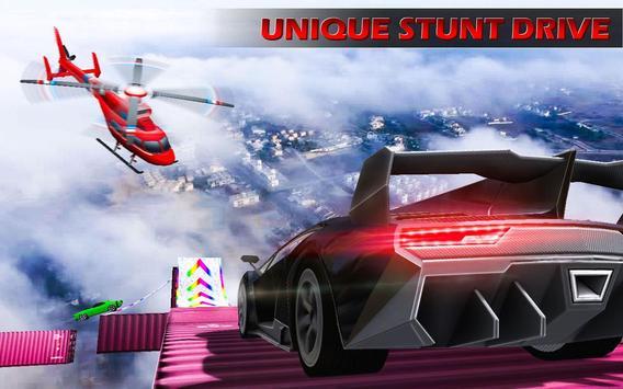 Mega Ramp Construction: Car Simulator 2018 screenshot 19