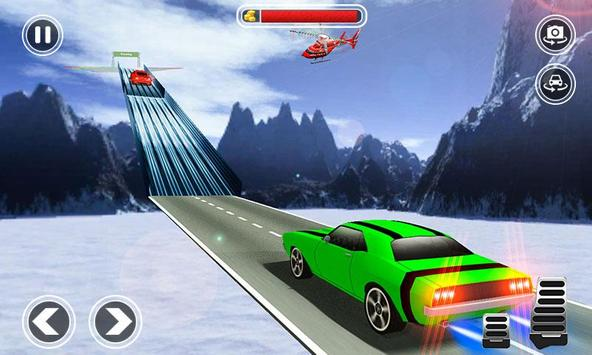 Mega Ramp Construction: Car Simulator 2018 screenshot 1