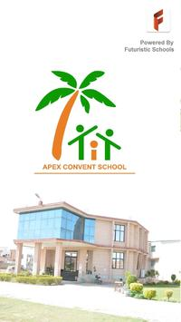 Apex Convent School apk screenshot