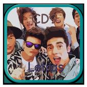 CD9 musicas y letras icon