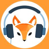 Fuxx Radio icon