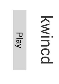 kwincd poster