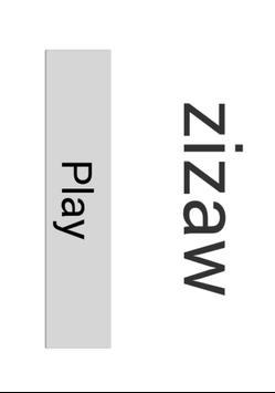 zizaw poster