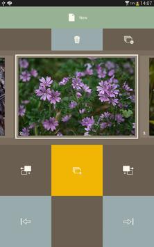 SlideFX Video Creator apk screenshot