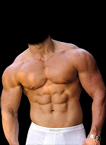 Body Builder Photo Frame APK Download - Free Photography APP for ...
