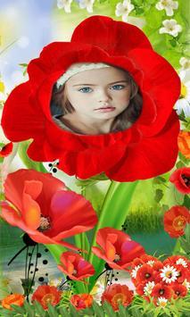 Flowers Photo Camera screenshot 2