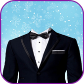Man Smart Suits icon