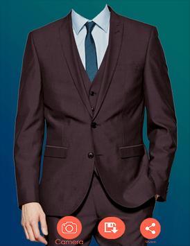 Man Smart Suits poster
