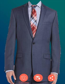 Man Smart Suits apk screenshot
