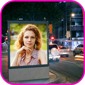 Street Photo Camera icon