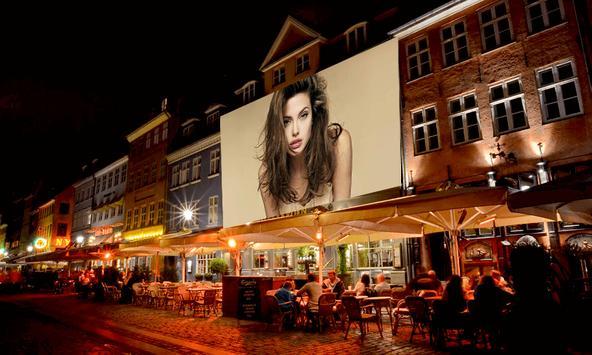 Street Photo Frames poster
