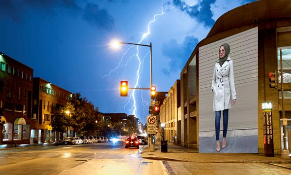 Street Photo Frames apk screenshot