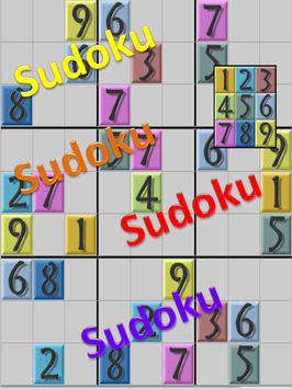 Sudoku King apk screenshot