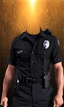 Police Uniform apk screenshot