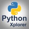 Python Xplorer アイコン