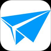 FlyVPN icon