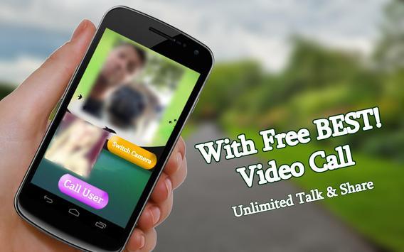 Free Video Call Software screenshot 1