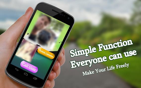 Free Video Call Software screenshot 2