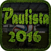 Futebol Paulista 2016 icon