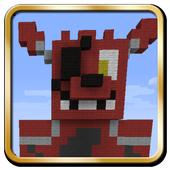 Five Nights Craft Foxy icon