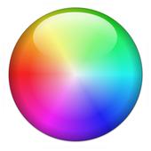 Çocuklar İçin Renkleri Öğrenme icon
