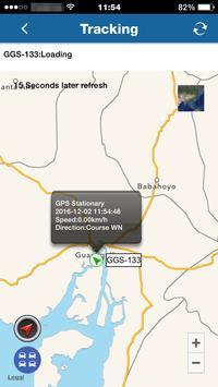 Tracker King apk screenshot