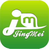 JingMei GPS icon