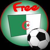 Algeria Football Wallpaper icon