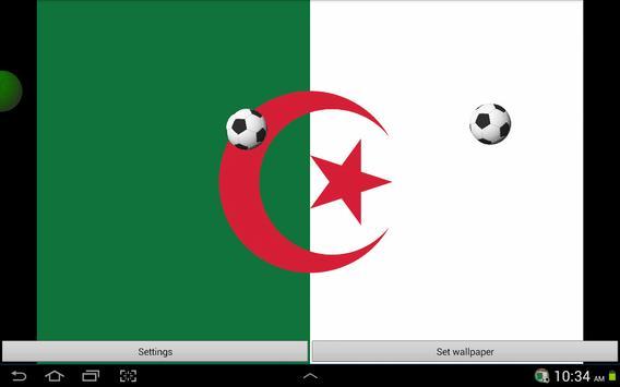 Algeria Football Wallpaper apk screenshot
