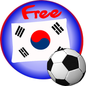 Korea Football Wallpaper icon