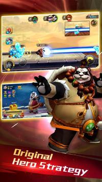 Magical Run apk screenshot