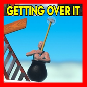 Grab New Getting over it advice tips icon